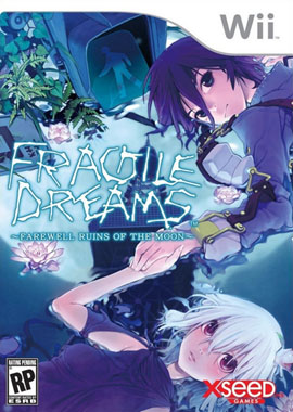 Fragile Dreams Farewell Ruins of the Moon Wii