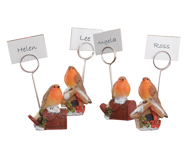 Place Card Holders (Pack of 8)