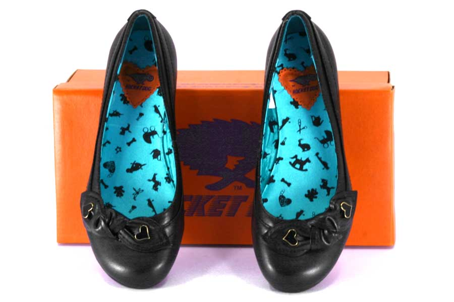 Rock Candy Shoes Review