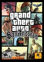 Grand Theft AutoSan Andreas PC