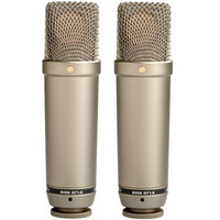 NT1A Condenser Microphone - Matched Pair