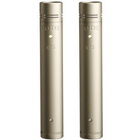 NT5 Condenser Microphones Matched Pair