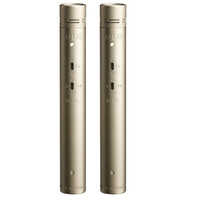 NT55 Studio Condenser Mic Matched Pair