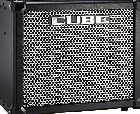 ROLAND CUBE-80GX Electric guitar amplifiers Modeling guitar combos