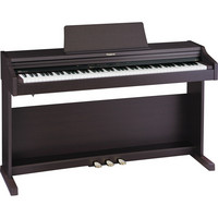 Discontinued Roland RP-201 Digital Piano Rosewood