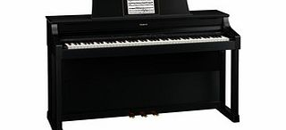 HPi-7F Digital Piano Satin Black