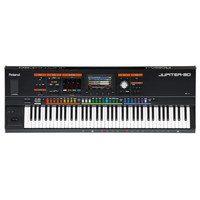 Jupiter 80 Synthesizer