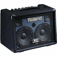 KC-110 30W Portable Keyboard Amp- Nearly