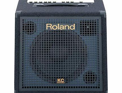 ROLAND KC-350 120W 4 CHANNEL Keyboards accessories Keyboard amps