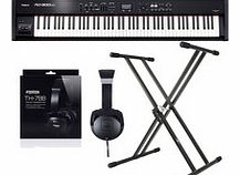 RD-300NX Digital Piano with Stand and