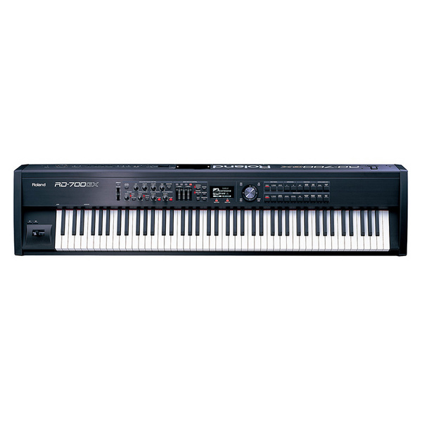 RD-700GX Stage Piano