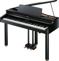 RG-1F SuperNATURAL Digital Grand Piano
