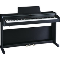 RP-201 Digital Piano Satin Black (Nearly