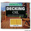 Pine Decking Oil 2.5Ltr