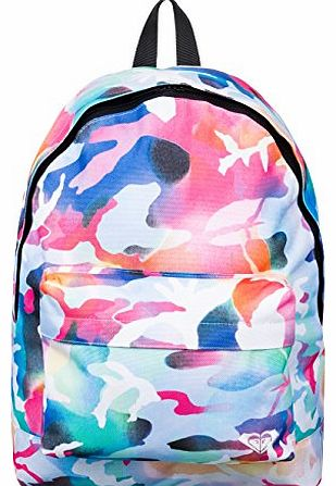 Womens Sugar Baby Backpack ERJBP03017 Traditional Camo