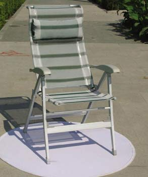 Naples Reclining Chair