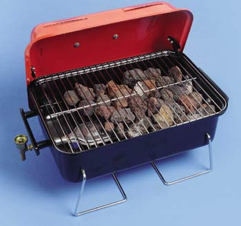 TableTop Barbecue