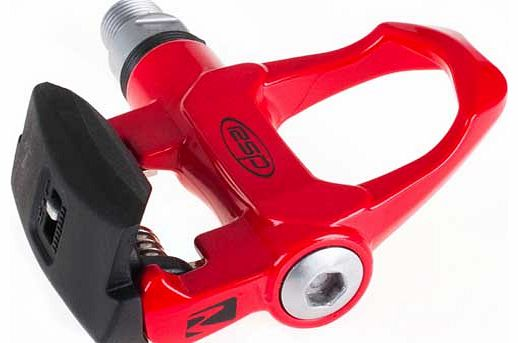 KEO Compatible Clipless Bike Pedal - Red