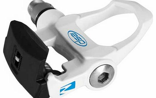 Pedal White Keo Clipless Pedals 9/16