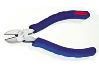 ``Tough Tools`` 160mm cutting pliers,