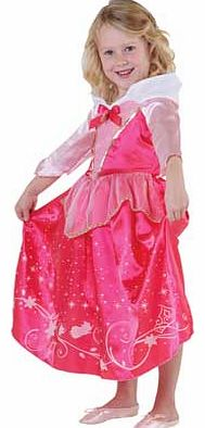 Rubies Royal Sleeping Beauty Dress Up Outfit -