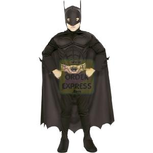 Rubies Batman Deluxe Muscle Chest 5-7 Years