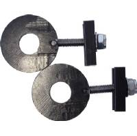 CHAIN TENSIONERS PAIR - 14MM