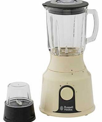 Russell Hobbs 18993 Creations Jug Blender - Glass