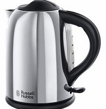 Russell Hobbs 20420 Apr14 Chester Polished 1.7lt