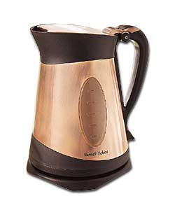 RUSSELL HOBBS Copper Kettle