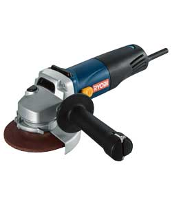 800W 4.5 Angle Grinder