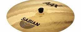 AAX Series Dry Ride 20`` Cymbal