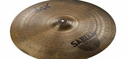 AAX Series Memphis Ride 21`` Cymbal