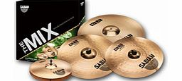 Basement Mix Cymbal Pack- 14 Inch HH