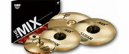 Club Mix Cymbal Pack - 14 Inch HH 16+18