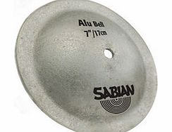 Percussion Alu Bell 7`` Cymbal