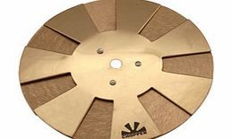 Percussion Vault Series Chopper 10`` Cymbal