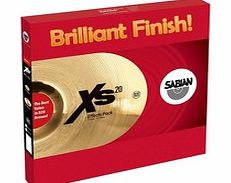 XS20 Brilliant Finish Effects Pack- 10 In