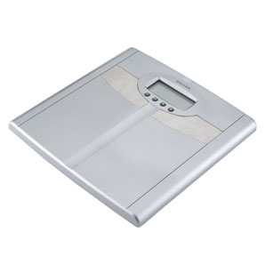 Total Body Analyser Personal Scale