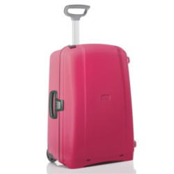 Aeris Upright 64cm Roller Case Candy Pink D1880064