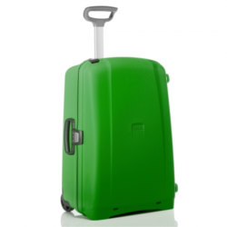 Aeris Upright 64cm Roller Case Green D1804064