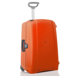 Aeris Upright 64cm Roller Case Orange D1886064