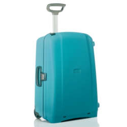 Aeris Upright 64cm Roller Case Turquoise D1821064