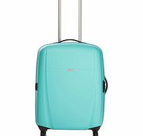 Bright Lite 67cm aqua spinner case