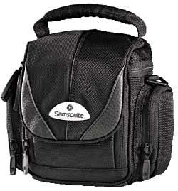Samsonite Camera Case - Trekking Premium DFV-40 - Black ~ Ref 28670