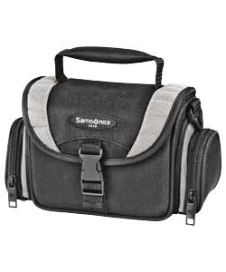Samsonite Safage DFV42 Camcorder Case