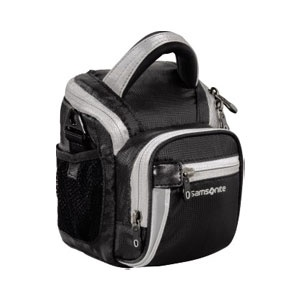 Samsonite Varadero 90 DF Camera Case - Black /