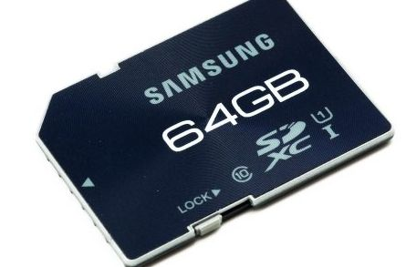 Samsung 64GB Class 10 UHS-1 Grade 1 80 MB/s Extreme SPEED SDXC Pro Memory Card Bulk Pack