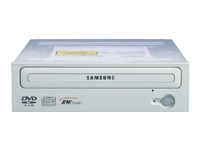 Beige 16xDVD 52xCDWriter 32xReWriter IDE With DVD & CDRW Software