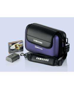 SAMSUNG Camcorder Accessory Kit